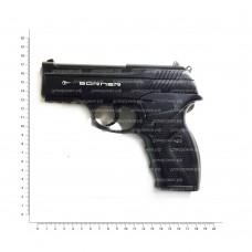 BORNER mod. C11 (пистолет пневматический) 8.4010
