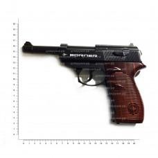BORNER mod. C41 (пистолет пневматический) 8.4000
