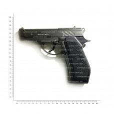 BORNER mod. М84 (пистолет пневматический) 8.3010