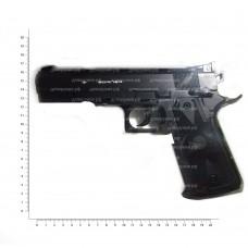 BORNER mod. Power win 304 (пистолет пневматический) 8.3030
