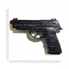 BORNER mod. Sport 306 (пистолет пневматический, пластик) 8.3040