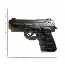 BORNER mod. Sport 306М (пистолет пневматический, металл) 8.3041