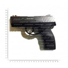 BORNER mod. W3000 (пистолет пневматический) 8.3020