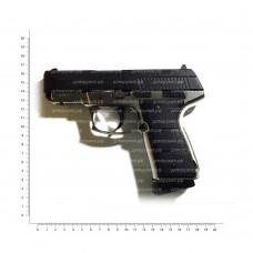 Daisy 5501 (пистолет пневматический) 915501