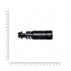 ДТК Штурм (Сайга МК/АК-74) резьба М24х1,5 правая RH11XMB11Y