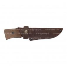 Для нескладного ножа кожаный Чехол №3