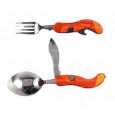 Нож ложка-вилка A544