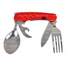 Нож ложка-вилка A608