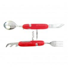 Нож ложка-вилка A705