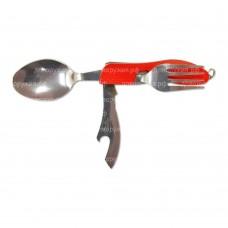 Нож ложка-вилка M9557