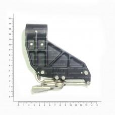 Кронштейн Сайга бок.кр. h-88/d-26,5 мм. для ПУ АЛ 6.130.383