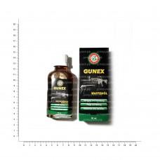 Масло Ballistol Gunex-2000 Oil 50 мл.(флакон) 22006