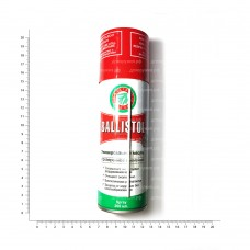 Масло Ballistol sprey 200 мл. 21760