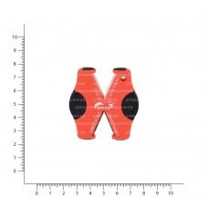 Мини точилка Gatco Super Micro-X (металокерам.+тв.спл.) 6224