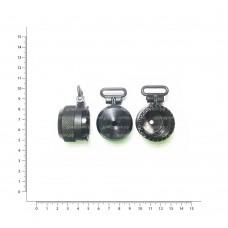 МР-153 (Гайка ствола в сб. короткая) 00485