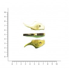 МР-153 (Крючок спусковой) пасп.47 00455