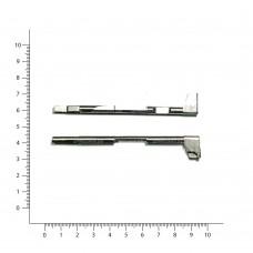 МР-233 (Толкатель левый) 00640