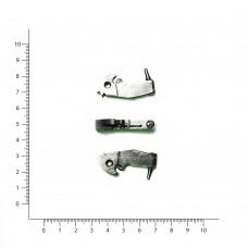 МР-43 (Курок левый в сб. с бойком ) 58МА сб.4-5 12,16к. 00310