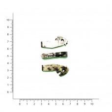 МР-43 (Курок правый собранный без бойка) 00305