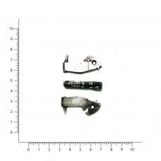 МР-43 (Курок правый в сб. с бойком) 58МА сб.4-4 12,16к. 00300