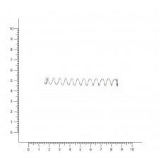 МР-60 (Пружина досылателя) пасп.2 52623