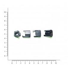 МР-654 (Втулка ствола с зацепом стар.образца) 82631