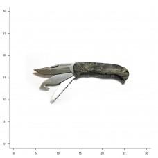 Нож складной Magnum Hunter Camo (клинок 90 мм.,скинер,пилка) 01MB137 55911