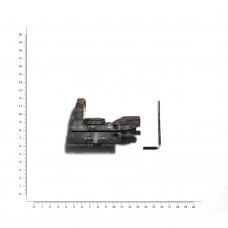 Прицел коллимат. Sightmark панорамный на ласт.хв. 4 марки камуф. SM13003C-DT