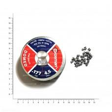 Пульки Crosman Domed (500) 6-D177