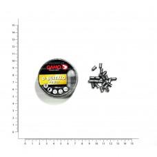 Пульки Gamo G-Buffalo (200 шт.) 1 гр.