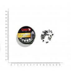 Пульки Gamo G-Hammer (200 шт.) 1 гр.