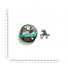 Пульки Gamo Hunter (250 шт.) 0,51гр. 6320824