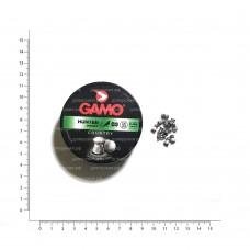 Пульки Gamo Hunter (500 шт.) 0,49 гр. 6320834