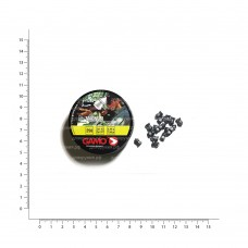 Пульки Gamo Magnum (250 шт.) 0,49гр. 6320224