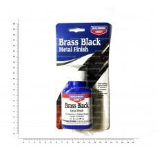Ср-во д/воронения по меди,латуни,бронзе Brass BLACK (90 мл.) 15225